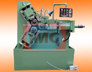 Hydraulic Thread Rolling Machine 3 Roll