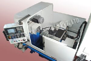 Cnc Boring Spm And Teeth Chamfering Spm For Sprocket