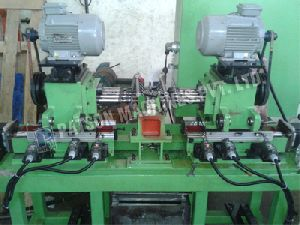 Two Way Drilling Spm For Home Appliances Component
