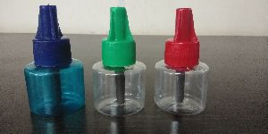 Mosquito Repellent Liquid Vaporizer Empty Bottles