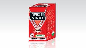 Well Night Herbal Mosquito Vaporiser