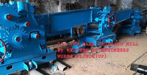 Sugarcane Crushing Mill