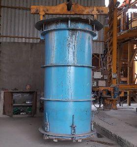 Vertical Rcc Pipe Machine