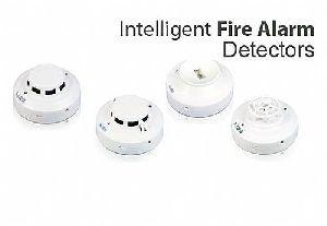 Intelligent Fire Alarm Detectors