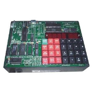 8085 Microprocessor Trainer (vpl-8501u