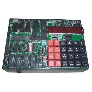 8086/88 Microprocessor Trainer (vpl-8603u