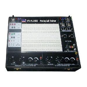 Analog Lab Trainer (vpl-al-3030)