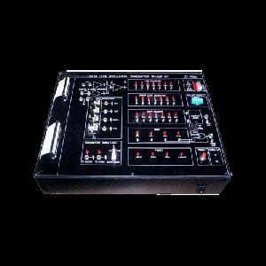 Tdm Pulse Code Modulation Transmitter Trainer (vpl-ct-pcm)