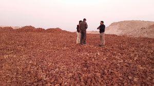 Bauxite Ore AL203 45%-47% 100,000 MT from Gujarat India