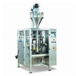 PACKING MACHINE FOR MINERAL WATER POUCH