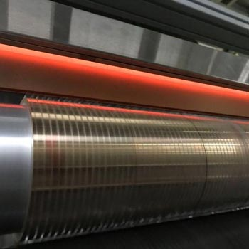 Hot Needle Perforation Machine