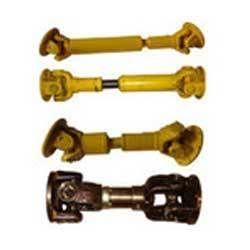Propeller Shafts Components