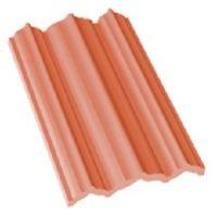 Triple Royal Channel Roofing Tile