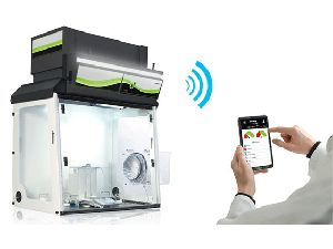 CAPTAIR SMART POWDER WEIGHING STATIONS
