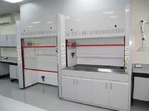 Fume Cupboards And Fume Extraction Systems