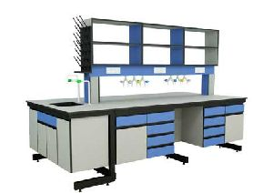 Laboratory Furniture And Accessories