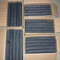Bamboo Sawdust Charcoal