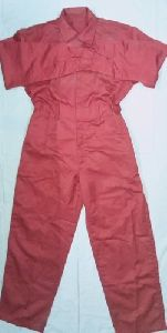 Industrial Protective Coverall