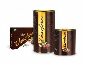 Chocofarm Pistachio