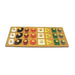 Geometric Shape Tray (Large)