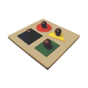 Geometric Shape Tray (Small)