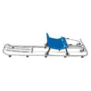 Rowing Machine cum Sliding Seat