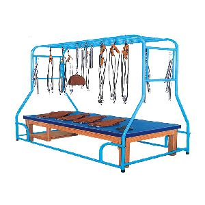 Suspension Frame Set (with Suspension Frame + Gear & Couch)