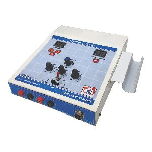 TENS/MS & US (Combi Model) Ultrasonic Therapy