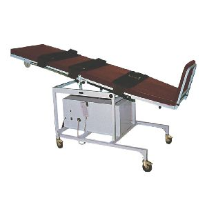 Tilt Table Motorized