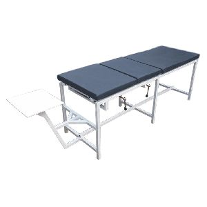 Traction Table 3 Fold