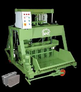 Concrete Block Machine 1060p