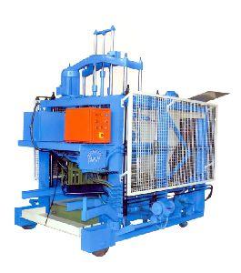Concrete Block Machine P1720