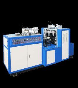 Pwt Jbz-c12 Paper Cup Forming Machine