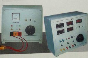 High Voltage Break Down Tester