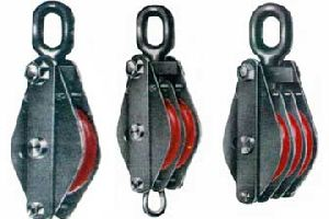 Wire Rope Pulleys