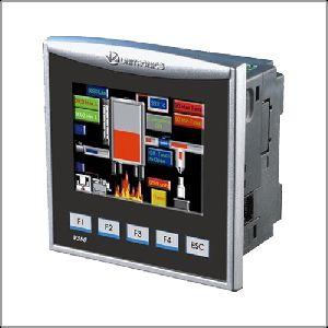 Color Touchscreen Hmi