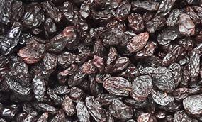 Brown (sundried) Raisins
