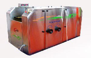 Printed Circuit Board Deburring Machine
