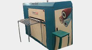 Sheet Deburring Machine