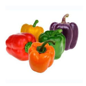 Processed Sweet Pepper