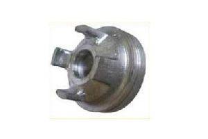 Aluminum Machined Components
