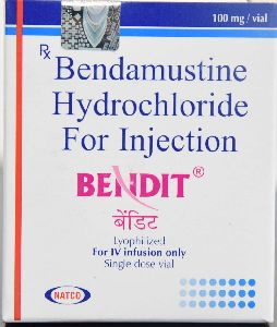 Bandit 100 Mg Injection