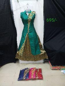 Ladies Ghagra Designer Suits