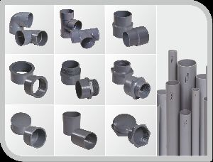 Agriculture Pipes Fittings