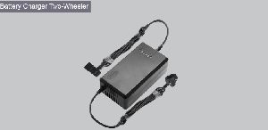 Battery Charger Two Wheeler