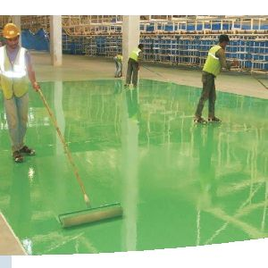 Smac Epotop Slf Water Based Epoxy Self Level Flooring