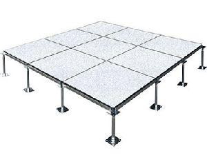 Pvc Raised Flooring