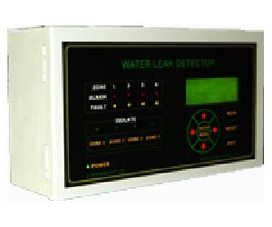 Water Leak Detection System