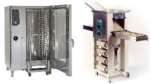Bakery Biscuit Making Machine