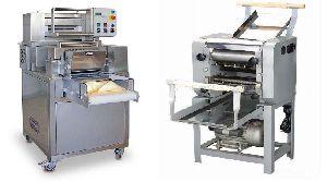 Noodles Pasta Making Machine